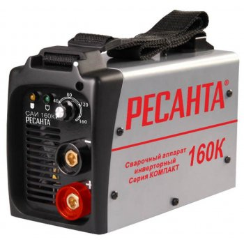 Сварочный инвертор РЕСАНТА САИ 160К