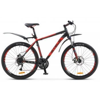 Велосипед горный STELS NAVIGATOR 910MD (29