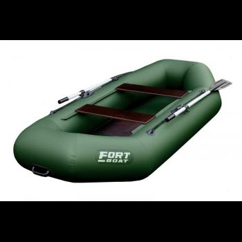 Лодка надувная FORT BOAT 260