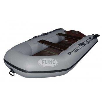 Лодка надувная FLINC FT290L
