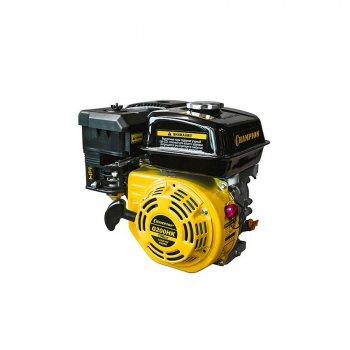 Двигатель Champion G200HK 6,5 л.с., 196 см.куб.