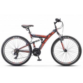 Велосипед горный STELS FOCUS (V030) 26