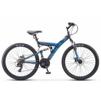 Велосипед горный STELS FOCUS MD (V010) 26
