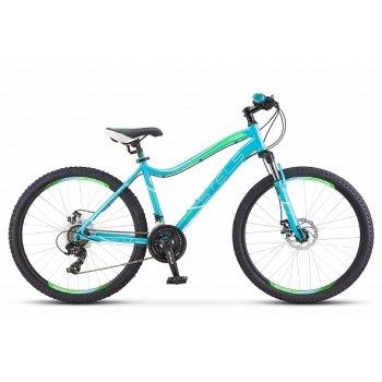 Велосипед горный женский STELS MISS-5000 MD (V010) 26