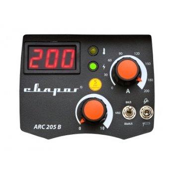 Сварочный аппарат инвертор СВАРОГ ARC-205 TECH (Z203)