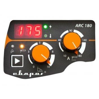 Сварочный аппарат инвертор СВАРОГ ARC-180 PRO (Z208S)