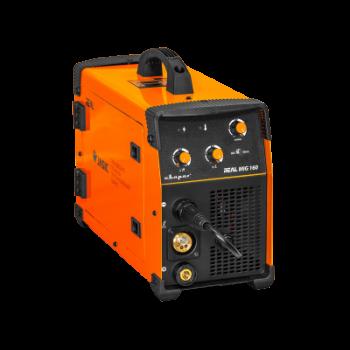 Сварочный инвертор полуавтоматический СВАРОГ MIG 160 REAL (N24001)