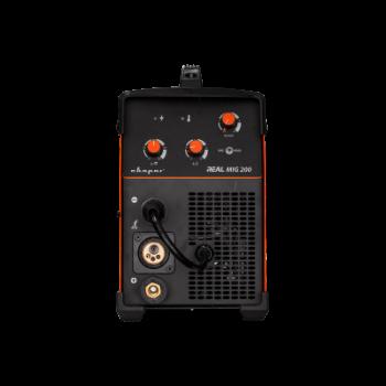 Сварочный инвертор полуавтоматический СВАРОГ MIG 200 REAL (N24002)