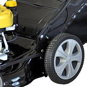 Газонокосилка CHAMPION LM5131 бензиновая  самоходная