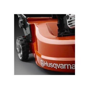Газонокосилка HUSQVARNA LC353VI бензиновая