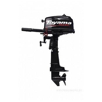 Лодочный мотор TOYAMA TM5 BMS