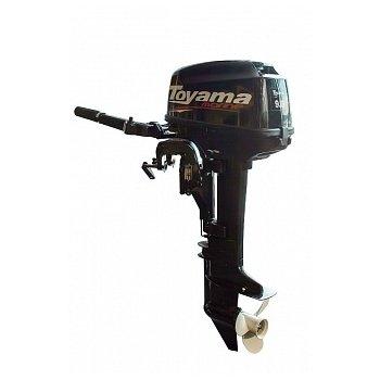 Лодочный мотор TOYAMA TM9,8 BMS
