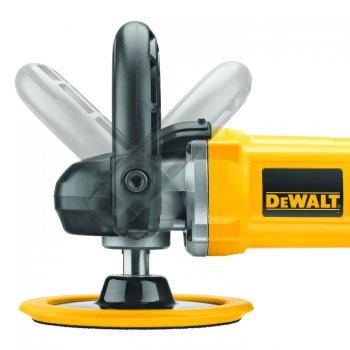 Полировальная машина DeWALT DWP 849