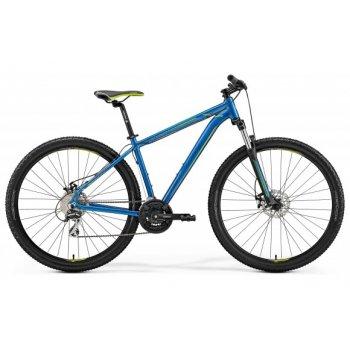 Велосипед горный MERIDA BIG NINE МD20 (2019) колеса 29