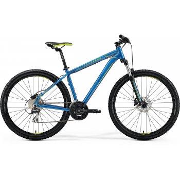 Велосипед горный MERIDA BIG SEVEN D20 (2019) колеса 27,5
