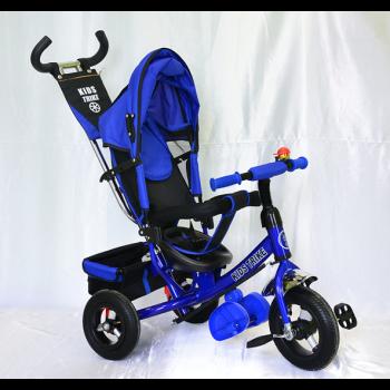 Велосипед детский трехколесный KIDS TRIKE A10