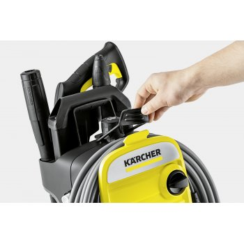 Мойка Karcher K 5 COMPACT NEW