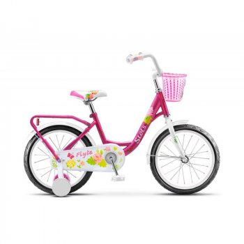 Велосипед детский STELS FLYTE колеса 14