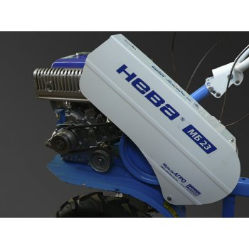 Мотоблок НЕВА МБ-23 МультиАгро MX250PRO Yamaha 11.л.с.