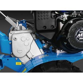Мотоблок НЕВА МБ-23 MX250PRO Yamaha 11.л.с.