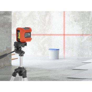 Нивелир лазерный CONDTROL QB Promo линейный