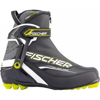 Ботинки лыжные NNN FISCHER RC5 COMBI