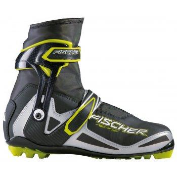 Ботинки лыжные NNN FISCHER RC7 SKATING