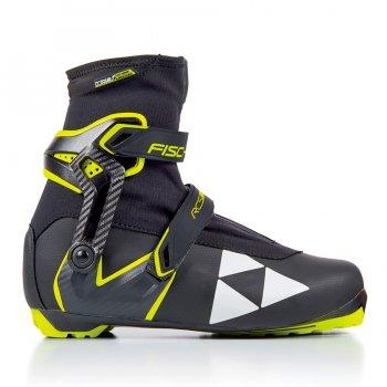 Ботинки лыжные NNN FISCHER RCS SKATE