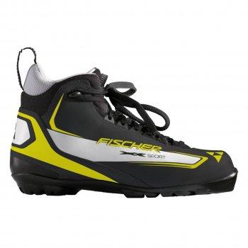 Ботинки лыжные NNN FISCHER XC SPORT