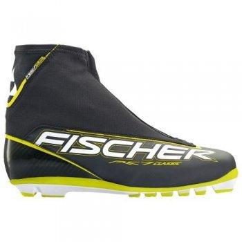 Ботинки лыжные NNN FISCHER RC7 CLASSIC