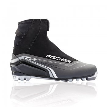 Ботинки лыжные NNN FISCHER XC COMFORT