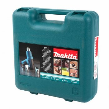Фен MAKITA HG 5012 K SET