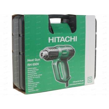 Фен HITACHI RH 650V