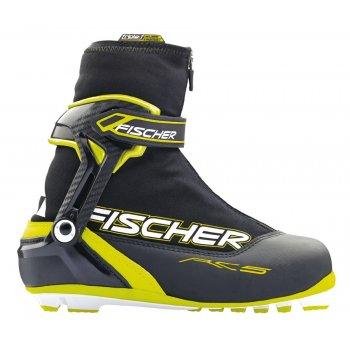 Ботинки лыжные NNN FISCHER RCS JUNIOR
