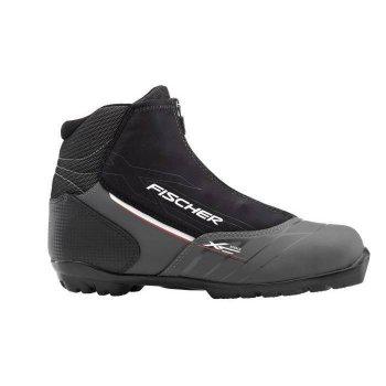 Ботинки лыжные NNN FISCHER XC PRO