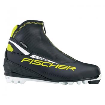 Ботинки лыжные NNN FISCHER RC3 CLASSIC
