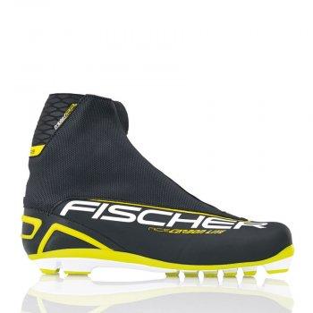 Ботинки лыжные NNN FISCHER RCS CARBONLITE CLASSIC