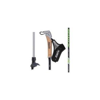 Палки для лыж SWIX TEAM TBS
